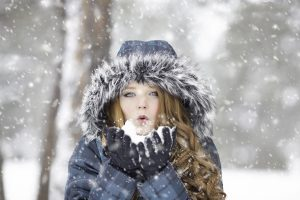 How To Survive Winter Financially