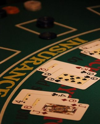 How Much Tax is Paid on Casino Winnings